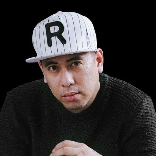 Follow DJ R Funk